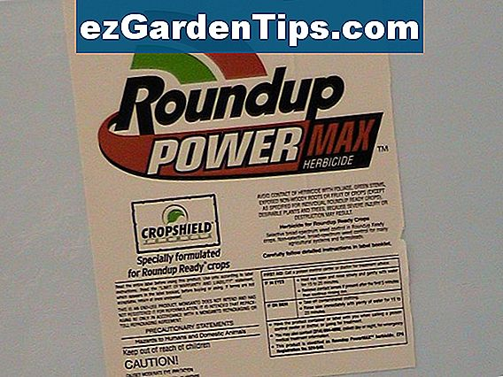 Roundup Weed Killer Sicherheit